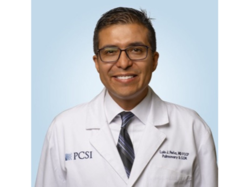 Dr. Luis Javier