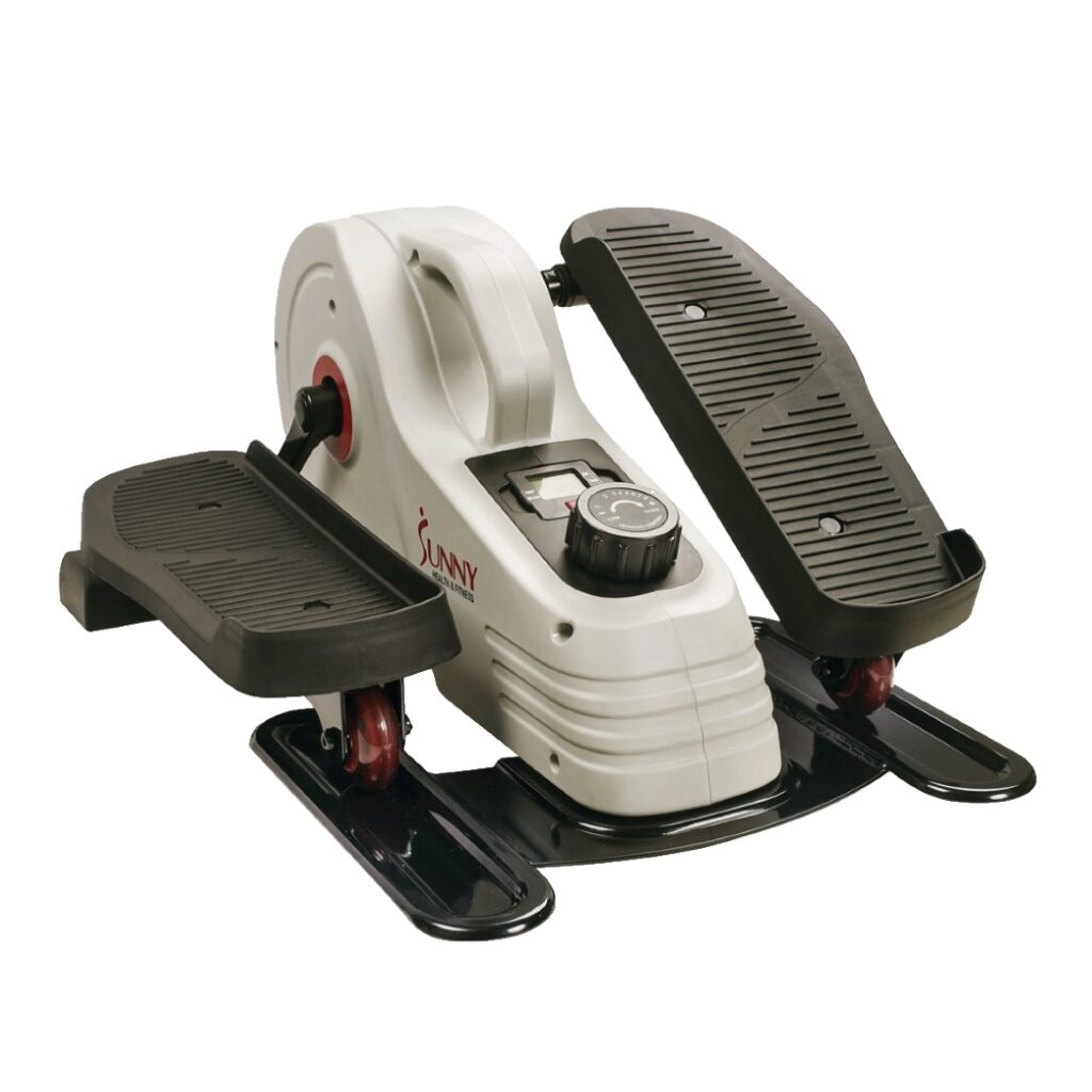 Sunny Health and Fitness Under-Desk Elliptical